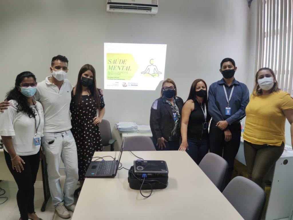 IPMB promove roda de conversa sobre saúde mental: autocuidado e bem-estar